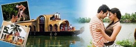 Enjoying a Short Trip to Kerala before Marriage | kerala | Scoop.it