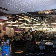 Dentro del campus de Facebook en California - ABC.es | Marketing en redes sociales | Scoop.it