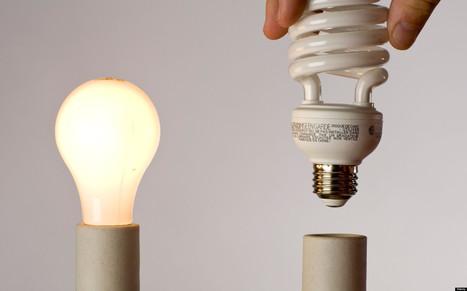 «Une heure pour la Terre»: éteignez les lumières entre 20h30 et 21h30! | ex-cite | Scoop.it