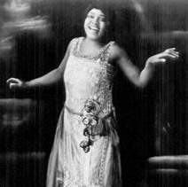 INTERVIEW/PROFILE: Jazz Musician of the Day: Bessie Smith | Jazz from WNMC | Scoop.it