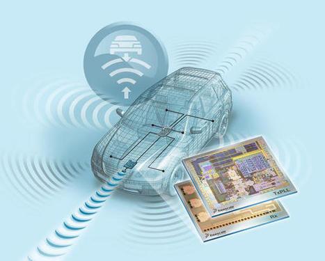 Six semiconductors breakthroughs not to miss | eengenious | Scoop.it