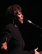 Carmen Lundy creates a new American songbook - Isthmus | The Daily Page | JazzLife | Scoop.it