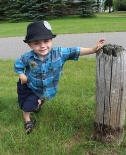 Mayor of US community 4 years old | Content Ideas for the Breakfaststack | Scoop.it