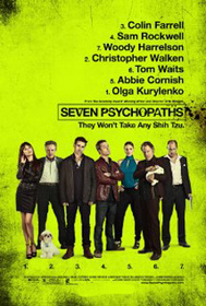 Watch Seven Psychopaths (2012) Full Movie Online Free - WATCH MOVIE ONLINE | FREE DOWNLOAD MOVIE | sgdf | Scoop.it