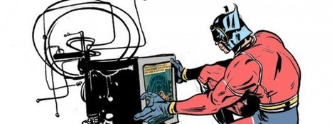 Dave Zissou animates Paul Pope's Orion, adds Kirby tribute - Comic Book Resources | MulderComicReport | Scoop.it