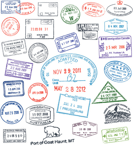 Is My Passport Valid for Travel? - Travel Insurance Canada | Travel Underwriters | Travel Tips for Canadians | Scoop.it