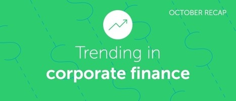 Trending this month in corporate finance: CFOs hiring more consultants and best practices in financial modeling | Enterprise Performance Management (EPM) | Scoop.it