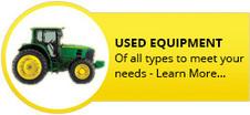 Make a Service Appointment For John Deere Tractors & Farm Equipments Maintenance | John Deere Dealers | Scoop.it