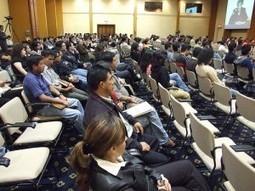 Congreso en docencia universitaria « Nueva Cátedra | Docencia | Scoop.it
