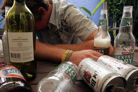 Changes to laws hope to curb 'harmful drinking culture' (Qld) | TGS Health | Scoop.it