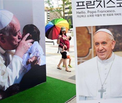 El Papa pone la mira en Asia, su gran desafío misionero | historian: people and cultures | Scoop.it