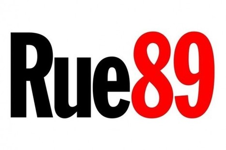"Les Inrocks - Vers la mort de ""Rue 89""? | Petite revue de web | Scoop.it"