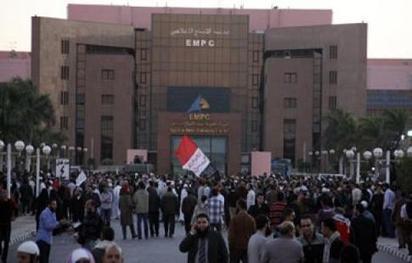 Médias égyptiens: La cause de tous les maux | Égypt-actus | Scoop.it