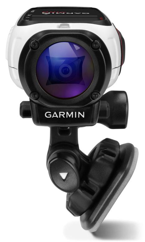 Garmin Virb : des caméras sportives innovantes avec Ant+, GPS et Wi-Fi   Géographie numérique   Scoop.it