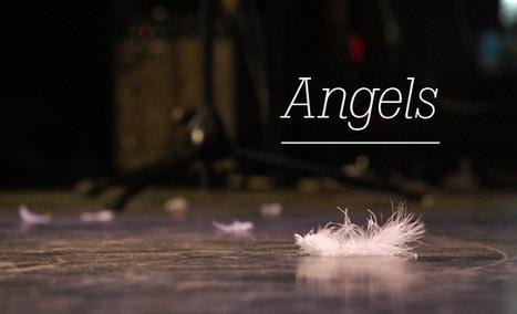 ANGELS | Financement solidaire | Scoop.it
