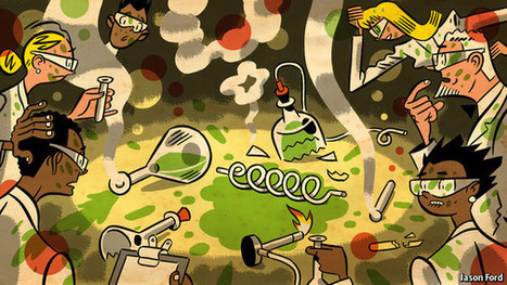 Trouble at the lab | ciencia | Scoop.it