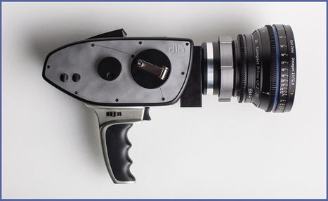 Digital Bolex: A Closer Look at the Hotrod PL Mount | Austin Bayou Golf Course | Scoop.it