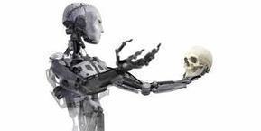 A Turing test for creative intelligence   Post-Sapiens, les êtres technologiques   Scoop.it
