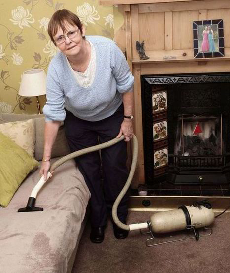 Expert Ways To Clean Your Sofa Like A Pro   All About Furniture   Scoop.it