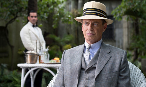 The Week | 43 TV shows to watch in 2014 (9/8/14) | A Young Doctor's Notebook | Scoop.it