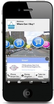 How Augmented Reality is Shaping the Future of Retail | Fashion Ecommerce | Scoop.it