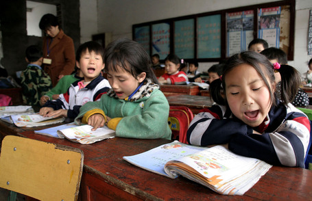 Schools in Shanghai: the Envy of the World | The Global Achievement Gap: What Parents Need to Know | Scoop.it
