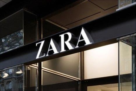 Otro modo de hacer publicidad: Inditex paga 320 millones de dólares por un edificio para Zara en Nueva York   Marks & Spencer and Zara   Scoop.it