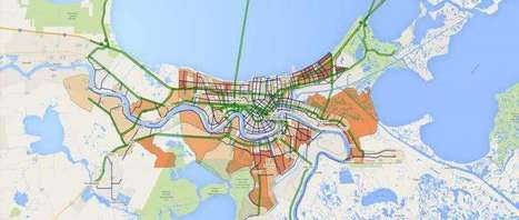 Studying New Orleans to improve disaster planning - Phys.Org | Situational Awareness | Scoop.it