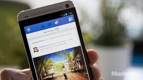Facebook News Feed changes again: Now it's all about time spent reading | Insurance Agent Marketing | Scoop.it