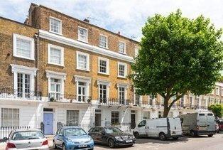 Property for sale in Primrose Hill   Sandfords   Marylebone Property   Scoop.it