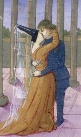 Paseando por la Historia: Adulterio en la Edad Media | Safo | Scoop.it