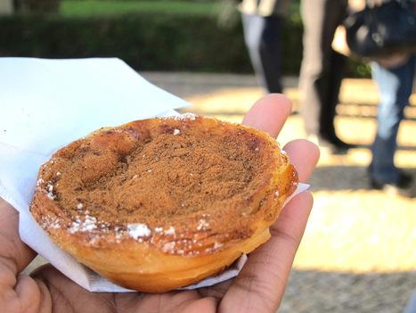 Food Pilgrimage: Casa Pasteis de Belem in Lisbon, Portugal | Travel | Scoop.it