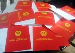 Dịch vụ làm sổ đỏ nhanh trên các địa bàn quận, huyện tại Hà Nội | Dịch vụ làm sổ đỏ, sang tên sổ đỏ, tách sổ đỏ nhanh tại tư vấn Minh Việt | PHẦN MỀM TOÀN CẦU | Scoop.it
