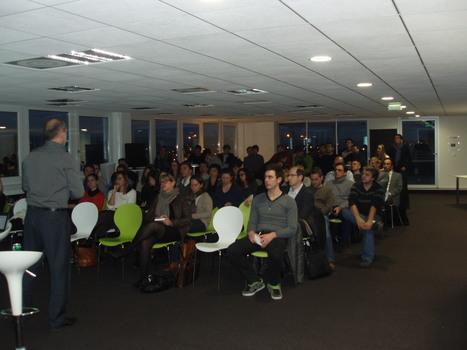 1er Workshop TIC Valley hier : plus de 50 personnes ! | TIC VALLEY | Scoop.it