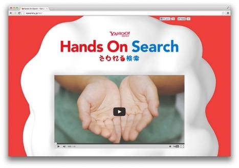 Crean un buscador de internet para personas con ceguera   Diversifíjate   Scoop.it