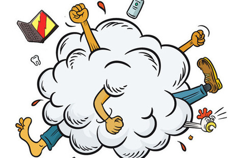 Now raging: The 3 cloud battles that matter most | Cloud Central | Scoop.it