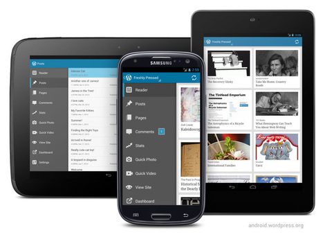 Rethinking the content management system for mobile | Linguagem Virtual | Scoop.it