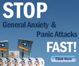Basic Information on How to Put a Stop to Panic Attacks | Anxiety Attacks No More | anxiety | Scoop.it