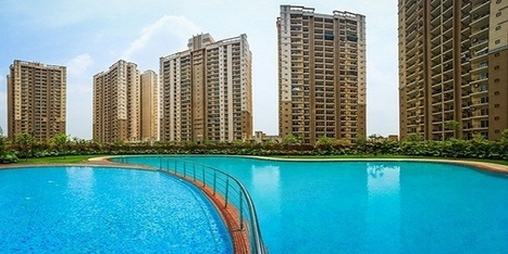 ATS Greens Dolce -New Projects in Greater Noida -Zeta 1 Get Price - ATS Dolce | Real estate | Scoop.it