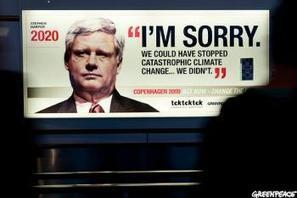 Crimes against humanity: Stephen Harper and the ethics of climate change | rabble.ca | Climate change challenges | Scoop.it