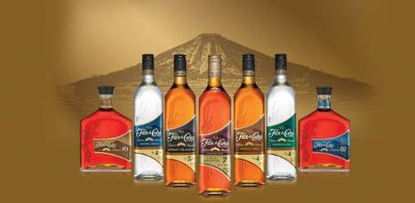Nicaragua's Award-Winning Rum Celebrates Record-Breaking Global Growth with Striking New Packaging | PRNewswire | Rock Hill Herald Online | Rhum | Scoop.it