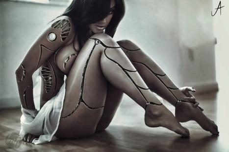 Sexualité : coucher avec des ROBOTS, c'est pour bientôt ? - SciencePost | Machines Pensantes | Scoop.it