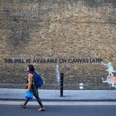 Ruta por los grafitis de Londres (o lo que nunca comprará Brad Pitt) - traveler.es   Irmandiños   Scoop.it