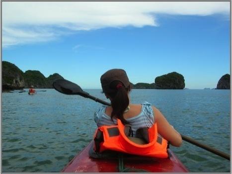 10 raisons de partir en voyage au Viêt Nam | Vietnam Voyage | Scoop.it