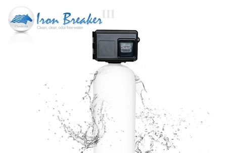 Iron in Your Water? No Problem, Charger Water's Iron Break III Gets it Done | Plumbing | Scoop.it