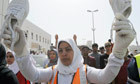 Bahrain to retry medics jailed for treating protesters | Agora Brussels World News | Scoop.it