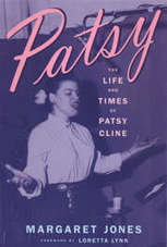 Home - Patsy: The Life and Times of Patsy Cline   Struggle of Women in Country Music   Scoop.it