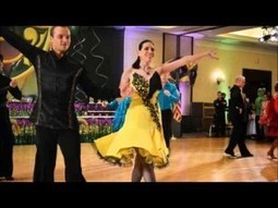 How Ballroom Dancing Has Changed My Life- Paula Bezark | Ballroom Dancing | Scoop.it