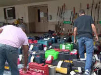 Miami-Dade police display $300000 in stolen power tools; whose are they? - CBS News | Worlds Greatest Detective | Scoop.it