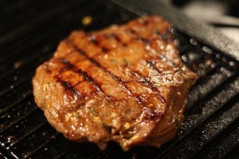 Comer mucha carne es tan malo como fumar | maltrato animal | Scoop.it